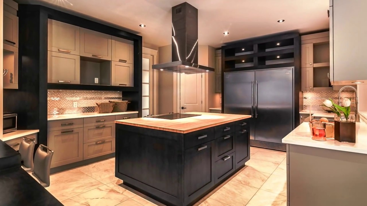 Modern Kitchen Designers What You Should Expect From Your New Kitchen Belle Fille Town House