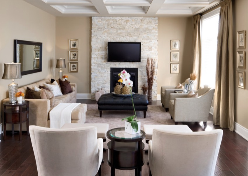 House Decorating Ideas How House Decorating Experts Think Belle Fille Town House