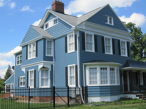 8 Explanations Why Investing in House Painting Is advisable – Belle Fille  Town House